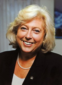 Jan Mitman: Probably the most influential woman in the UK plumbing and drainage industry.