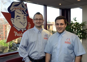 New Drain Doctor Newcastle franchisee
