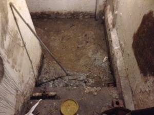 Drain Doctor Chester cellar clearance